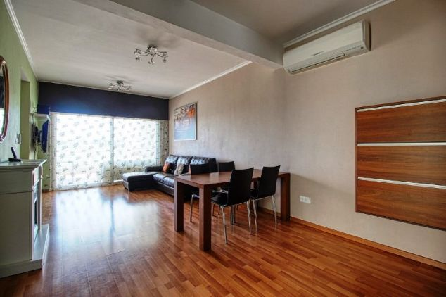 Sell Apartment 16859 in Limassol