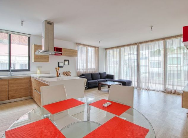 Apartment 16860 on sell in Limassol
