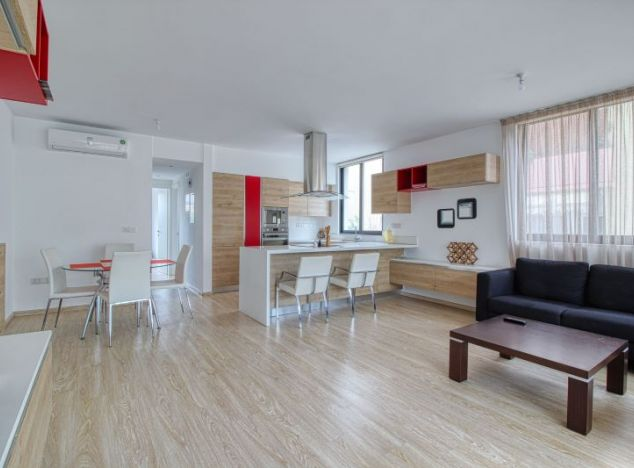Buy Apartment 16860 in Limassol