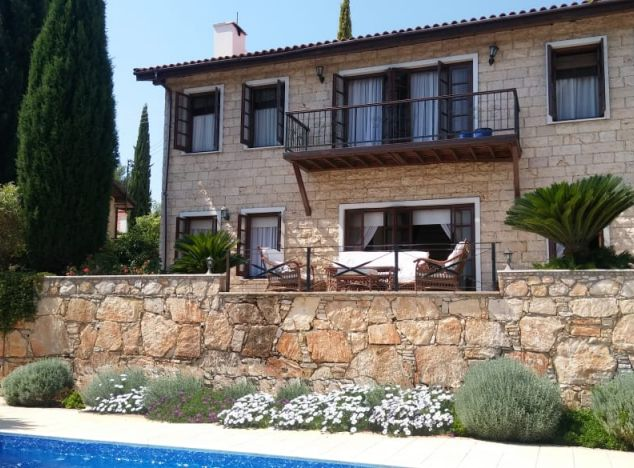Villa 16861 on sell in Limassol