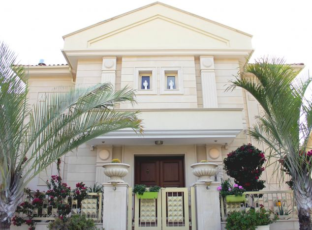 Buy Villa 16865 in Limassol