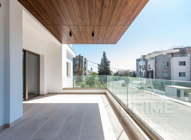 Apartment 16868 on sell in Limassol