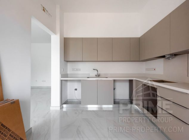 Sell Apartment 16868 in Limassol