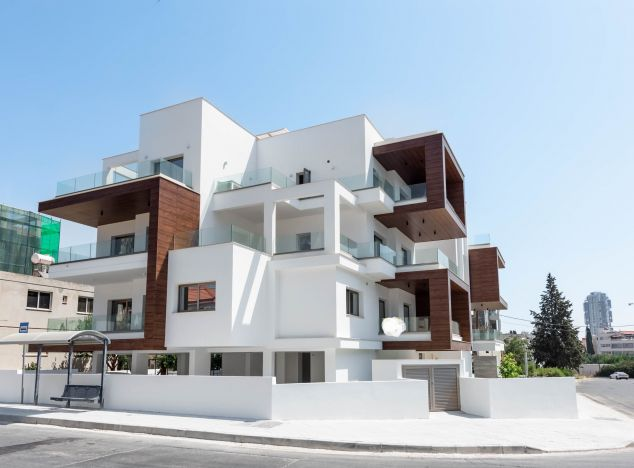 Penthouse 16869 on sell in Limassol