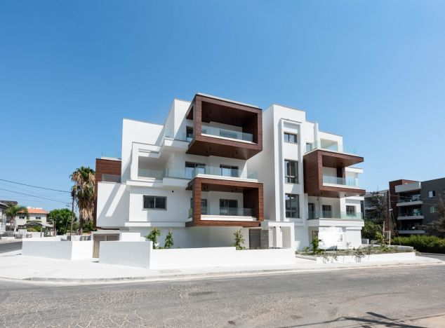 Buy Penthouse 16869 in Limassol