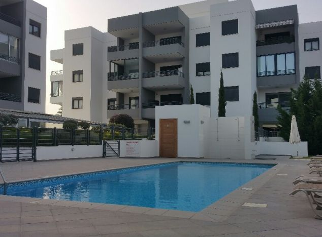 Apartment 16871 in Limassol