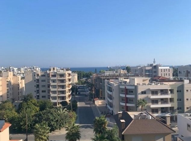 Penthouse 16887 on sell in Limassol
