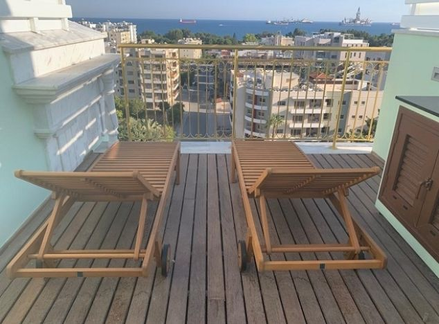 Sell Penthouse 16887 in Limassol