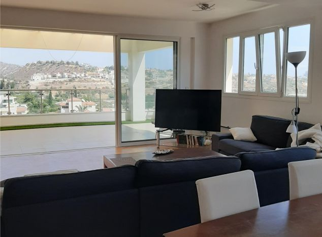 Buy Penthouse 16897 in Limassol