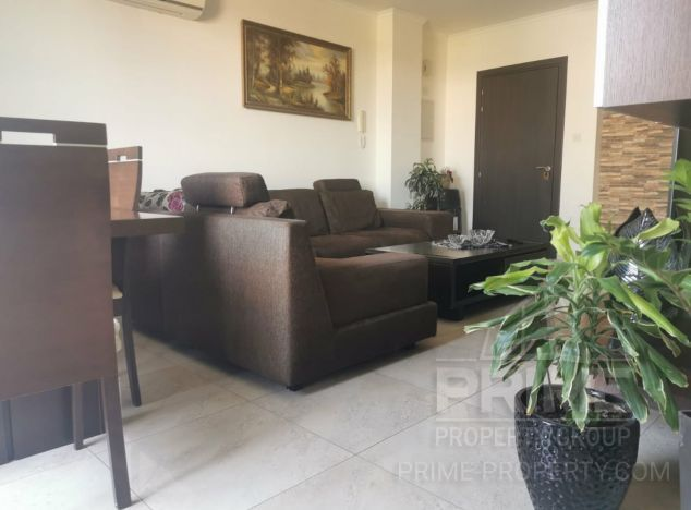 Apartment 16899 on sell in Limassol