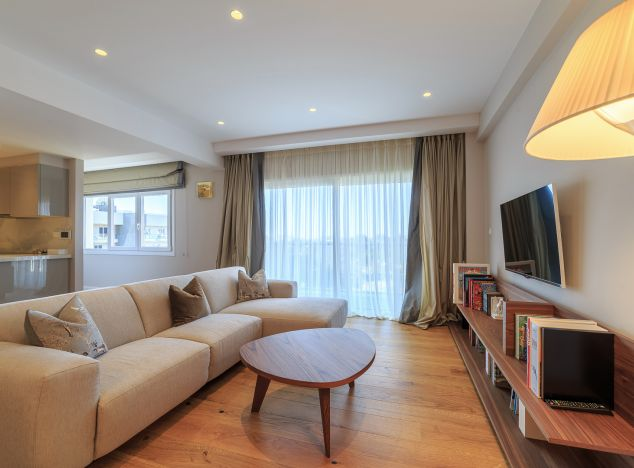 <br>Cyprus property, Apartment for sale ID:1690