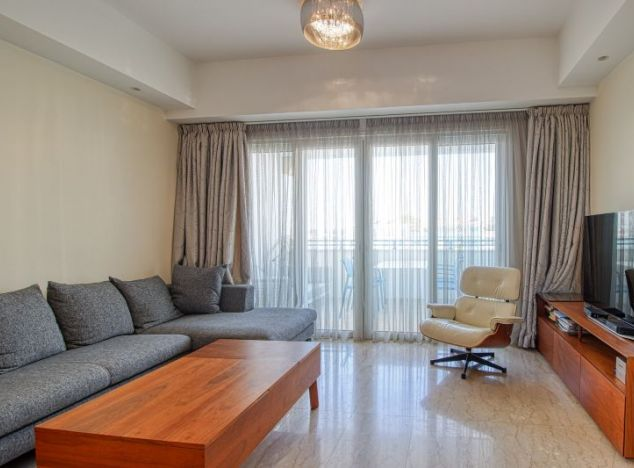Apartment 16901 in Limassol