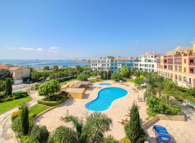 Buy Apartment 16901 in Limassol