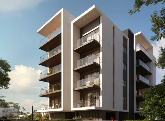 Sell Penthouse 16902 in Nicosia