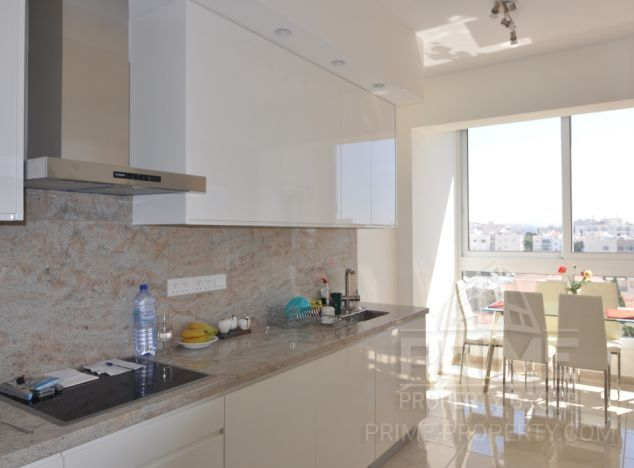 Cyprus property, Apartment for rent ID:1691