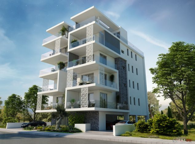 Sell Penthouse 16910 in Larnaca
