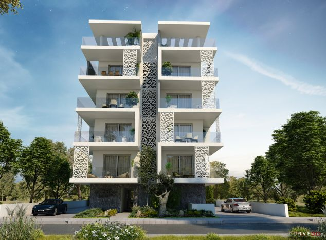 Penthouse 16910 on sell in Larnaca