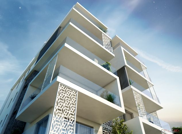 Buy Penthouse 16910 in Larnaca