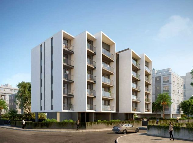 Sell Apartment 16921 in Nicosia