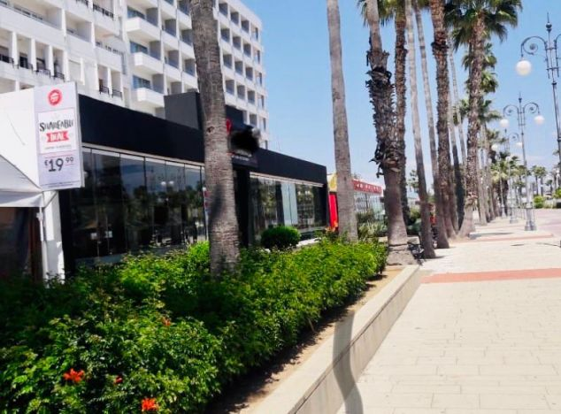 Business or Investment 16942 on sell in Larnaca
