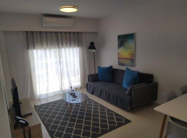 Apartment 16943 on sell in Paphos