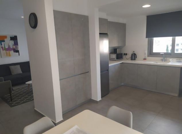 Buy Apartment 16945 in Paphos