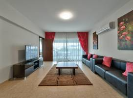 Cyprus property, Apartment for rent ID:1695