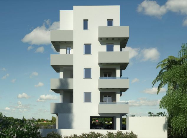 Buy Penthouse 16950 in Larnaca