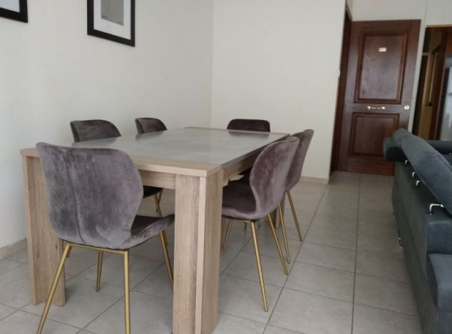 Sell Apartment 16951 in Limassol