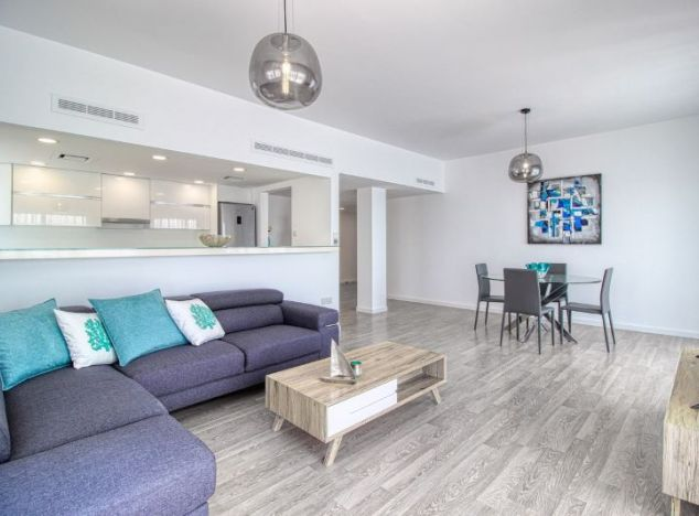 Apartment 16952 on sell in Limassol