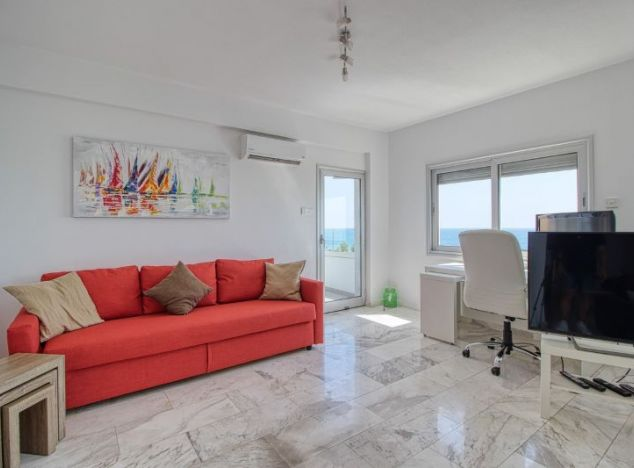 Apartment 16953 on sell in Limassol