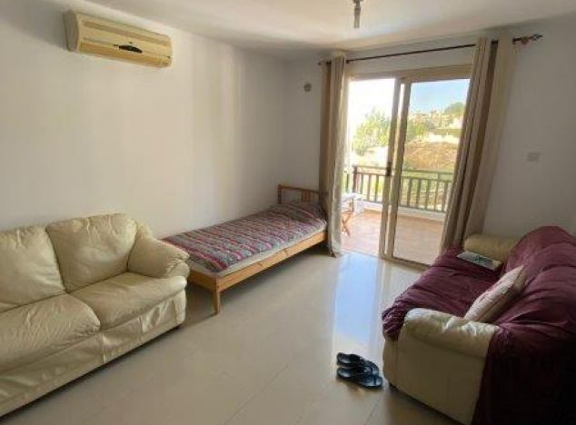 Apartment 16957 on sell in Paphos