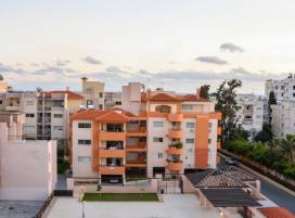 Cyprus property, Apartment for sale ID:1696