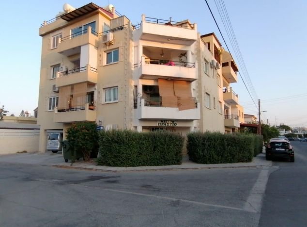 Sell Apartment 16964 in Larnaca