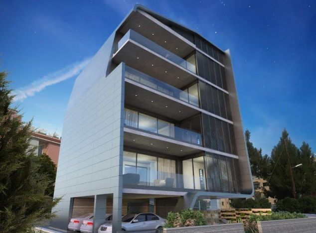 Penthouse 16969 on sell in Paphos