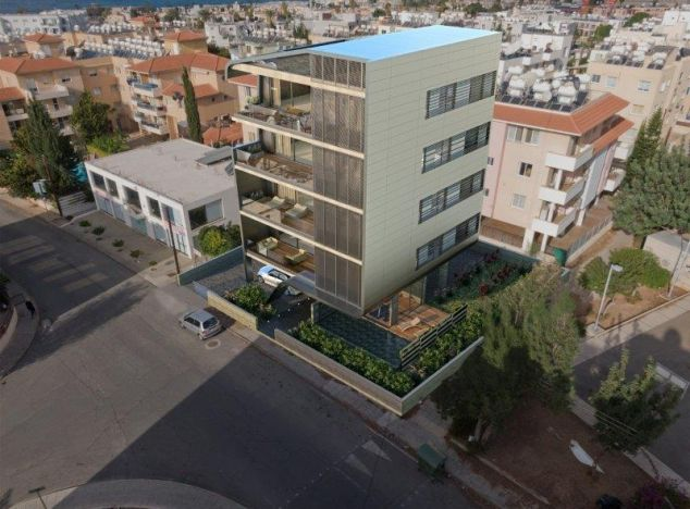 Sell Penthouse 16969 in Paphos