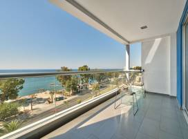 Cyprus property, Apartment for sale ID:1697