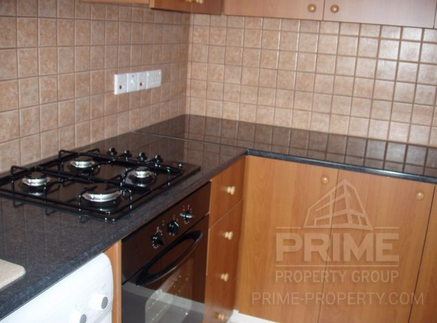 Cyprus property, Apartment for sale ID:1698