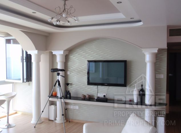 Cyprus property, Apartment for sale ID:1700