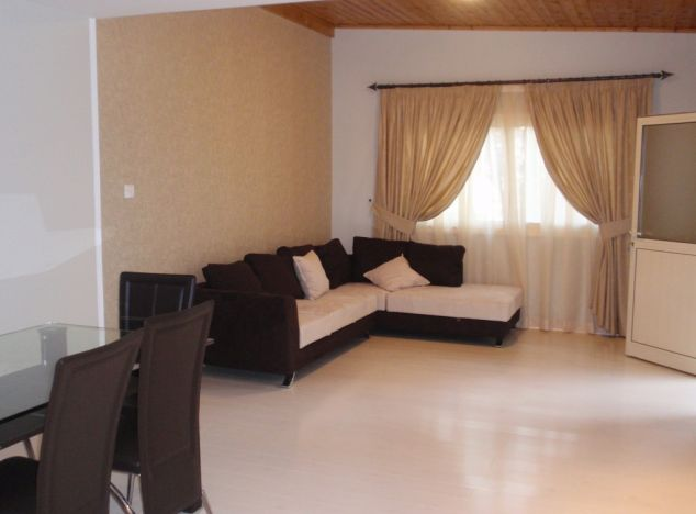 Sell Garden Apartment 1702 in Limassol
