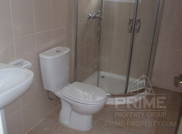 Cyprus property, Garden Apartment for sale ID:1702