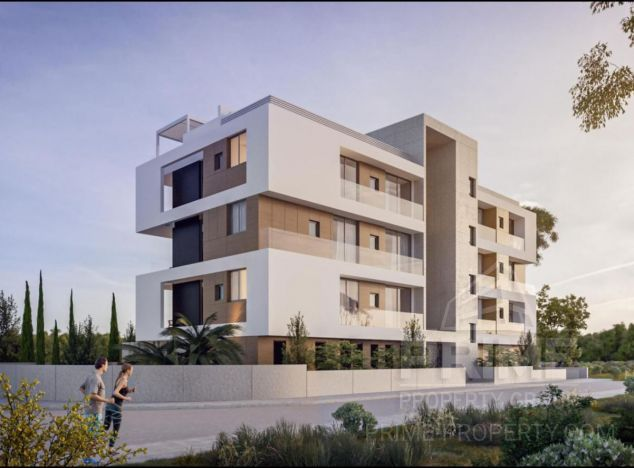 Sell Duplex 17045 in Limassol
