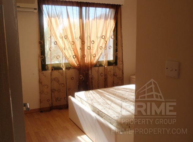 Cyprus property, Townhouse for sale ID:1706