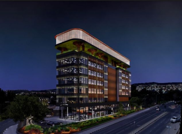 Buy Office 17092 in Limassol
