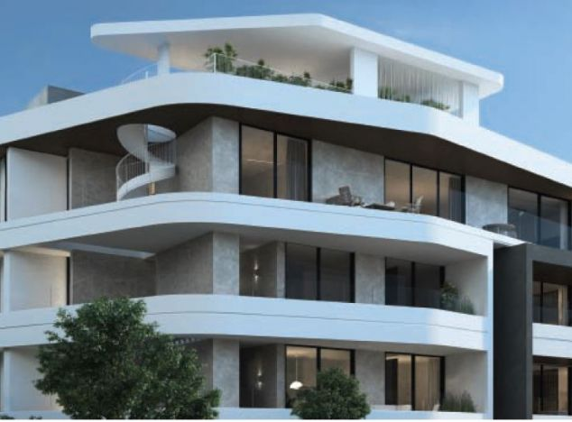 Buy Penthouse 17097 in Limassol