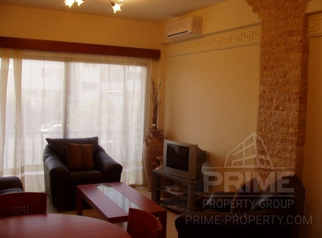 Cyprus property, Apartment for sale ID:1710