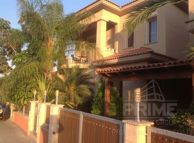 Cyprus property, Villa for sale ID:1712