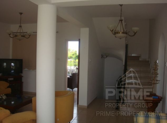 Cyprus property, Villa for sale ID:1720