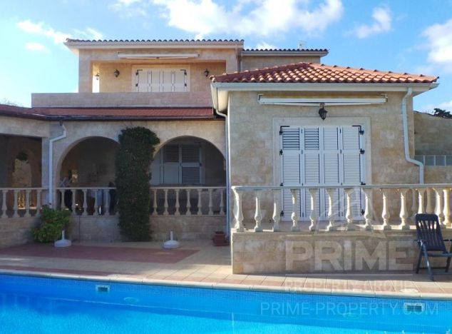 Cyprus property, Villa for sale ID:1721