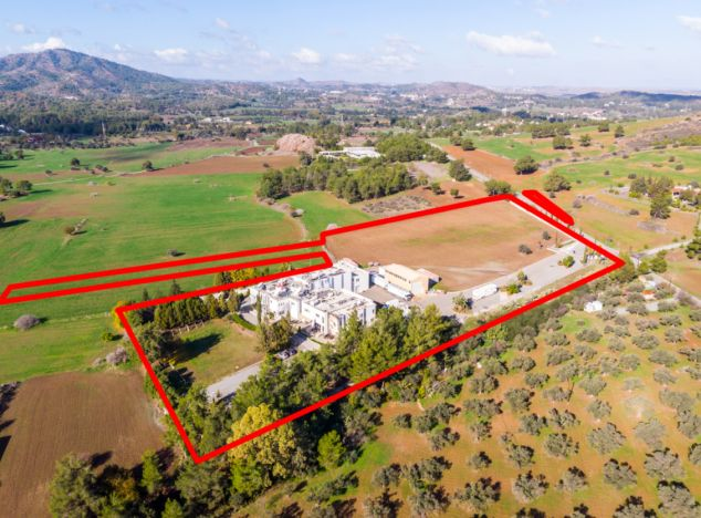 Buy Business or Investment 17210 in Larnaca
